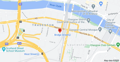 CBD Oil Glasgow Location