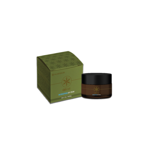 High Strength | 500mg CBD Cream
