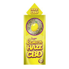 Load image into Gallery viewer, CBD Herb | 50% | 3.5g