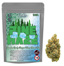 Load image into Gallery viewer, PINE HAZE - PREMIUM HERBAL HEMP TEA - 3gr 100% CBD Tea