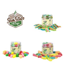Load image into Gallery viewer, Sunstate Hemp | CBD Gummies