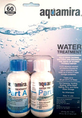 Aquamira 2oz. Water Treatment