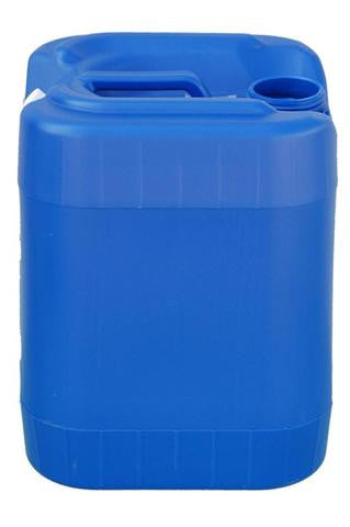 5 Gallon Plastic Food Grade Water Jug