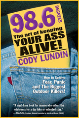 98.6 Degrees - The Art of Keeping Your Ass Alive!