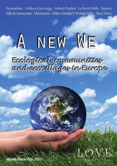 A New We DVD