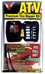 ATV Premium Tire Repair Kit
