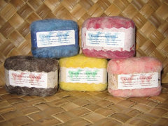 Felted Soap Bar - 5 oz.