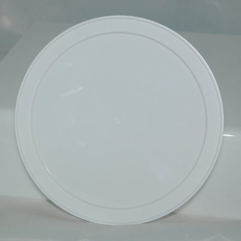 Plastic Lid for #10 Can (5 pack)