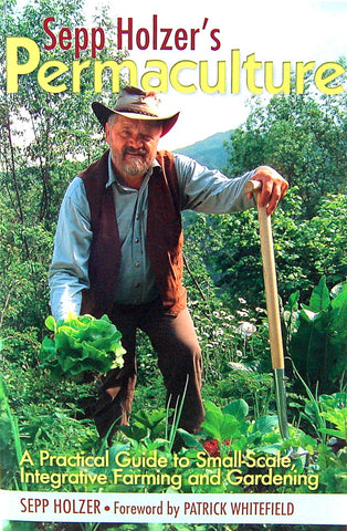 Sepp Holzer's Permaculture