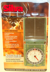 Silva Huntsman Precision Hunting Compass