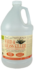 Weed & Grass Killer One Gallon