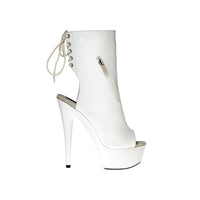 LETS DANCE STILETTO BOOTIE