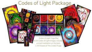 Codes of Light Package