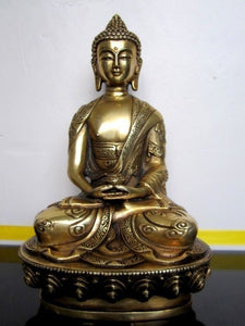Enhance your home by Buddha Statue - Symbol of Peace and Harmony ⭐⭐⭐⭐⭐