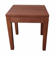 Supreme Single Stool
