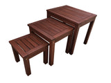Nest of Tables (Set of 3)