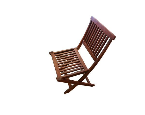 Island Folding Chair (Set of 2)