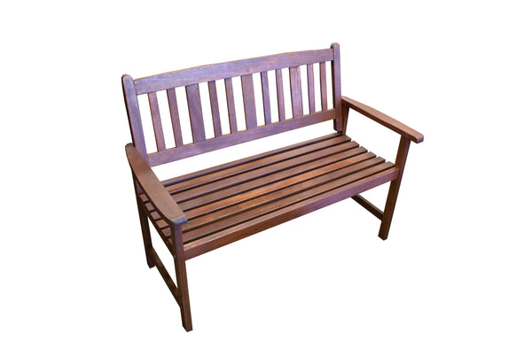 Malay 2 Seater Bench