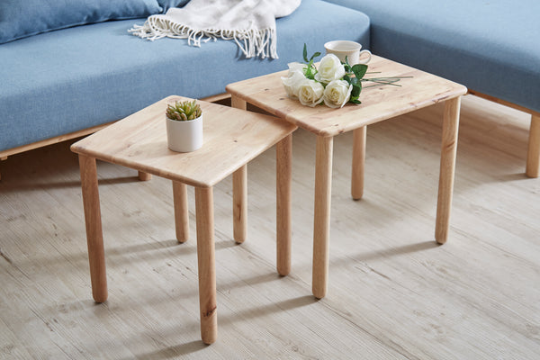 Teammate Nesting Table (Set of 2)
