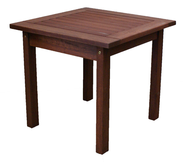 Fuji End Table