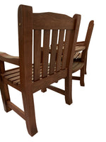 Hamburg Jack & Jill Chair