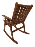 Summer Rocking Chair