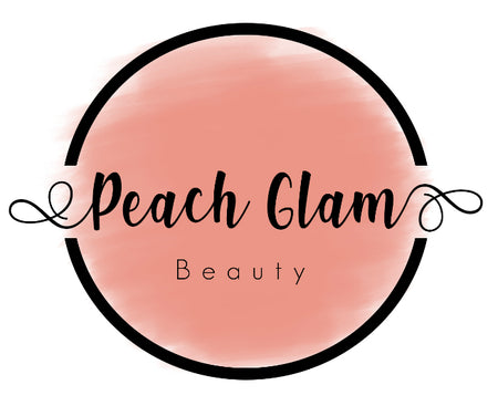 Peach Glam Beauty
