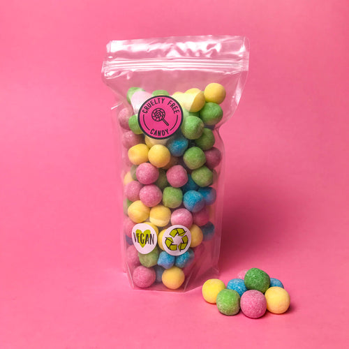 Mixed Bonbons in Recyclable Pouch