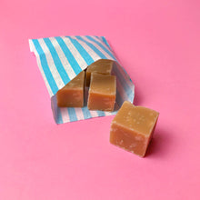 Load image into Gallery viewer, Vegan Fudge - Choice of 3 Flavours