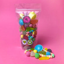 Load image into Gallery viewer, Pick & Mix Style Sweets with No Gluten Containing Ingredients -Recyclable Pouch