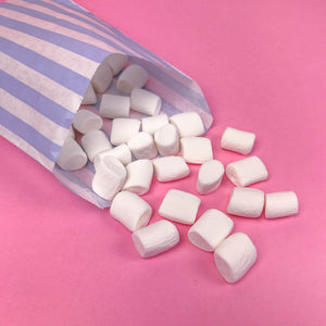 Vegan Mini Marshmallows
