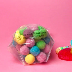 Pick & Mix Style Sweets with No Gluten Containing Ingredients -Recyclable Pouch