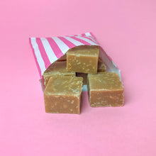 Load image into Gallery viewer, Vegan Fudge - Choice of 4 Flavours