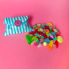 Load image into Gallery viewer, Pick & Mix Style Sweets in Paper Bag