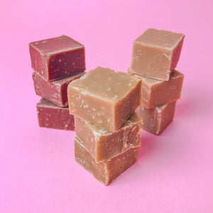 Vegan Fudge - Choice of 3 Flavours