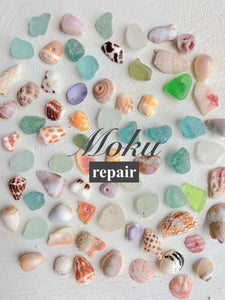 Moku Repair (Double Wrap or Single Wrap)