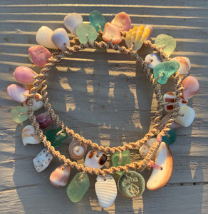 Double Wrap Moku Bracelet MADE TO ORDER (Pastels)