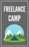 """Freelance Camp"" Lifetime Membership"