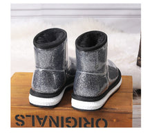 Load image into Gallery viewer, Trendy Snow Boots
