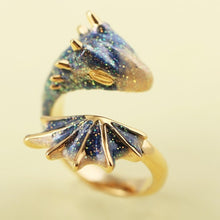 Load image into Gallery viewer, Magical Dragon Ring