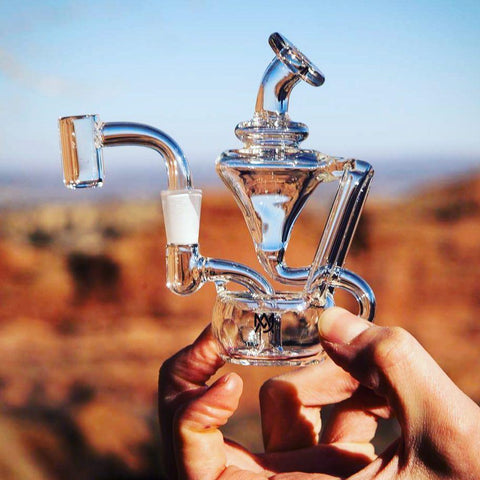 What's a dab rig?