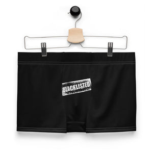 Blacklisted Boxer Briefs