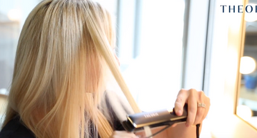 best affordable flat iron How to Get Super Sleek Straight Hair