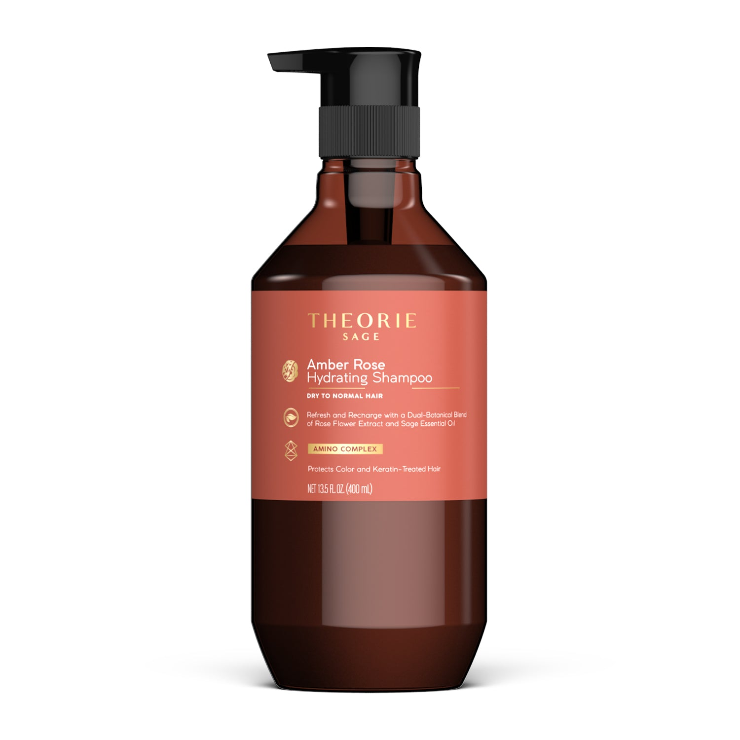 Theorie Sage: Amber Rose - Hydrating Shampoo
