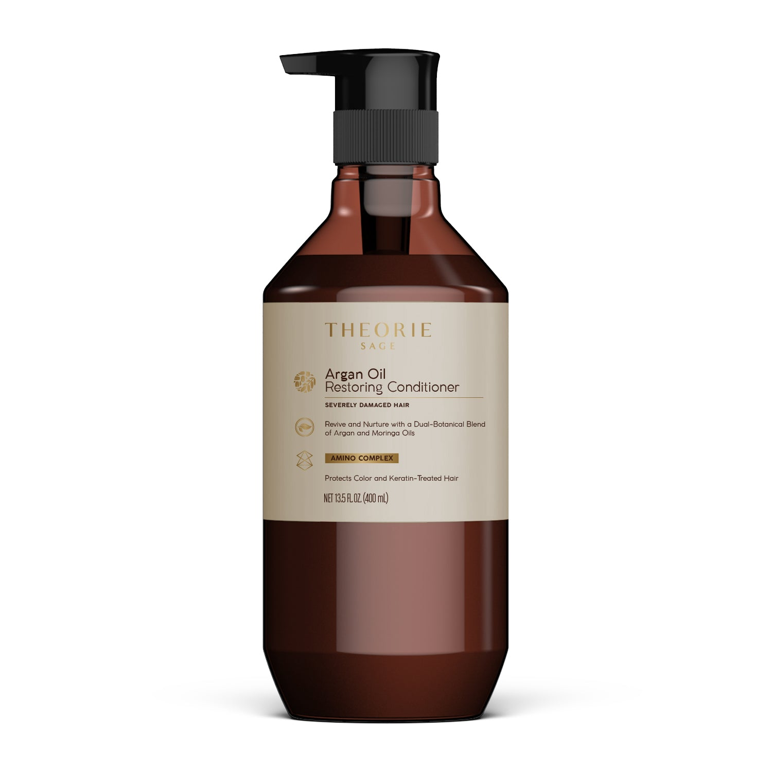 Theorie: Sage - Argan Oil Restoring Conditioner