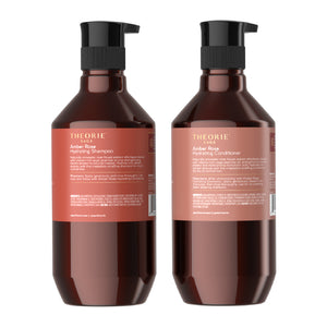 Amber Rose Hydrating Shampoo & Condition Set
