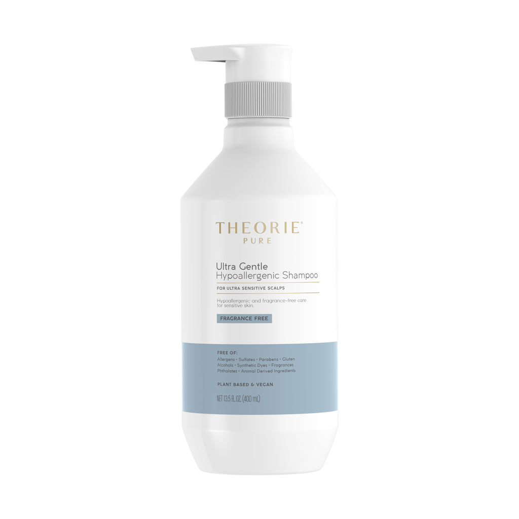 Pure -  Ultra Gentle Shampoo
