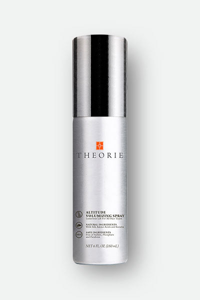 Hair Spray Volumizing Spray Hair Styling Theorie
