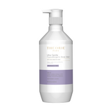 Pure hypoallergenic body wash