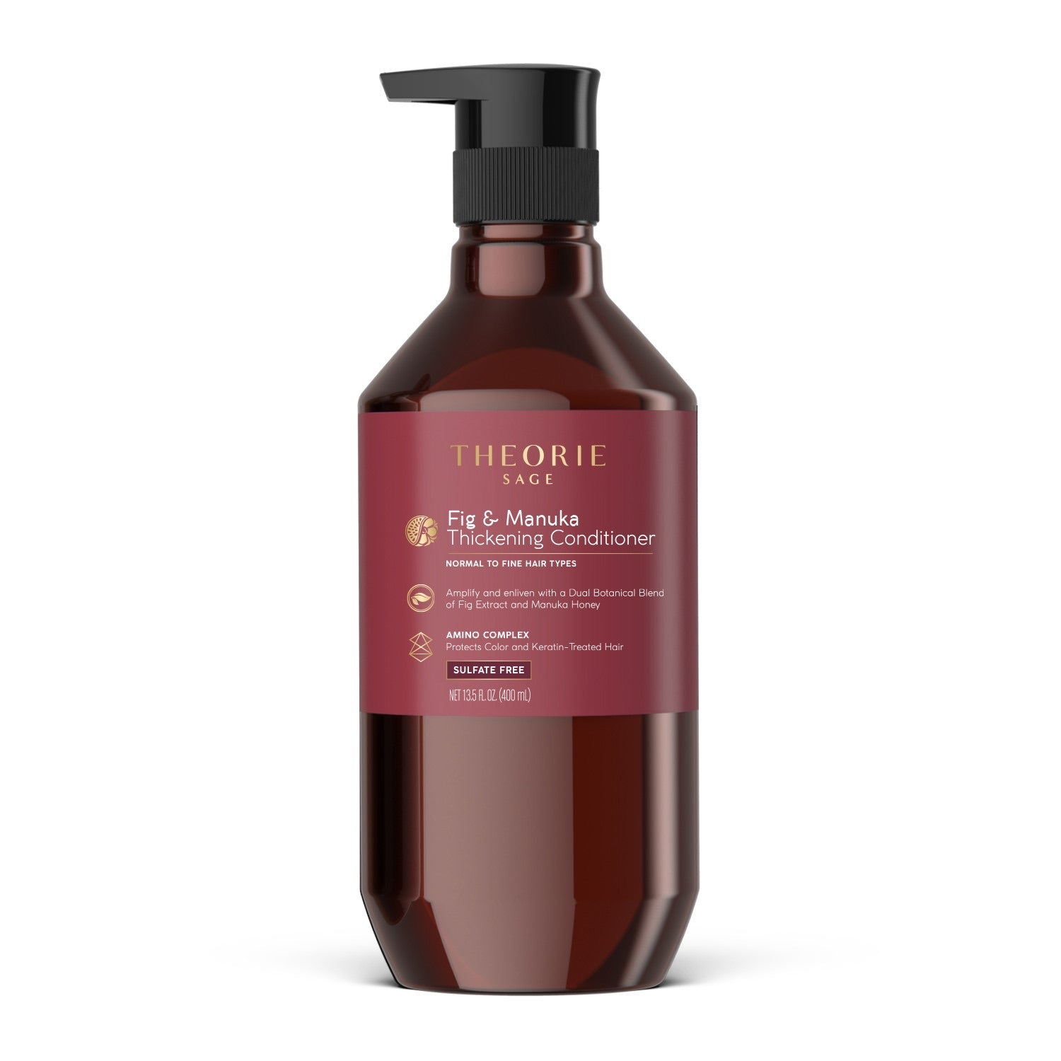 Fig & Manuka Thickening Conditioner